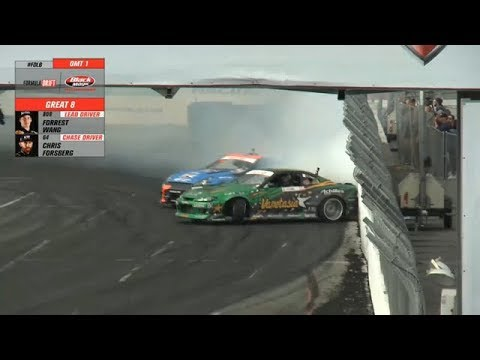 Formula DRIFT Long Beach 2018 Livestream Replay - UCLqU1MEK55LYkV3M8W8DbhQ