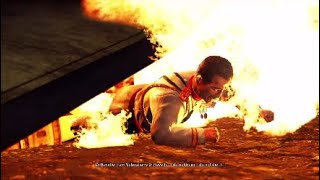 Zeno, Dimah, Di Ravello Death Scenes Just Cause 3