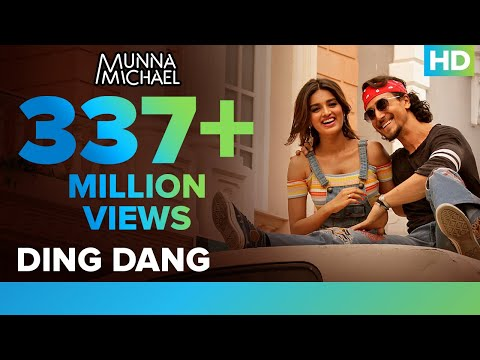 Ding Dang - Video Song | Thank You for 100+ Million Views - default