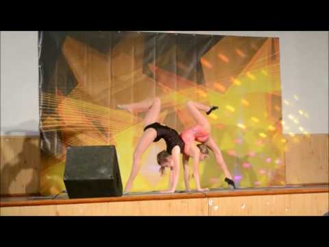 Contortion Contest; Duo Nomination