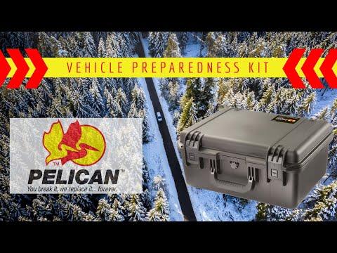 Emergency Preparedness TOOLS