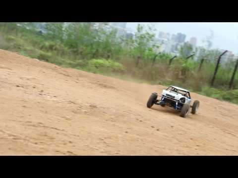 Testing the Boom Racing 1.9 Hustler MT/X tire bead
