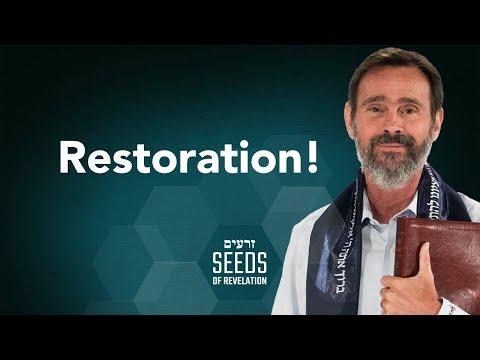 Restoration!