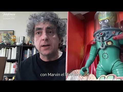 Vidéo de Jordi Costa