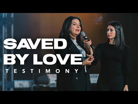 Powerful Testimony of God's Love and Faithfulness