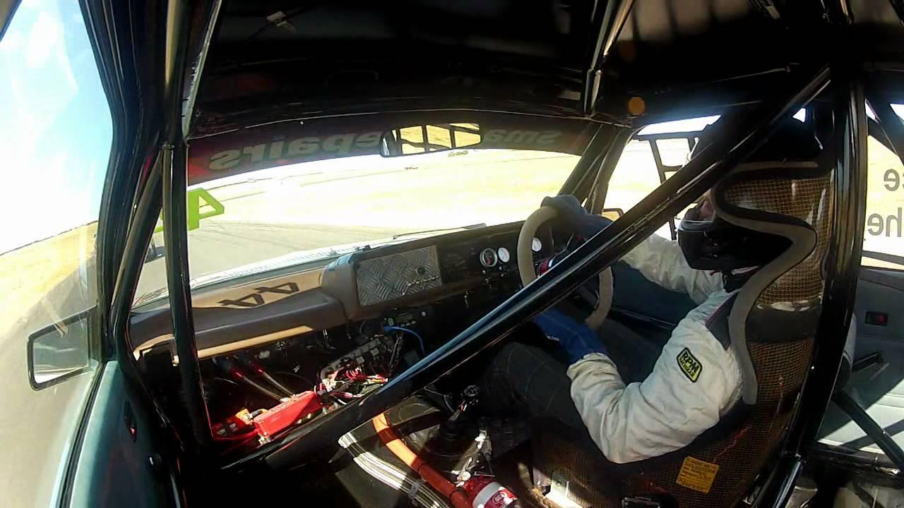 MRTeam - NSW Motor Race Championship Round 4 12/08/12
