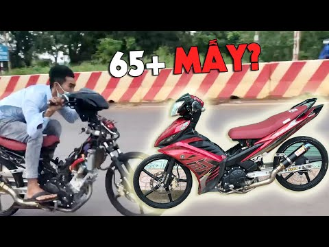 Ex Độ 65+6 thuộc Công nghệ Bay Bổng - Vẫn giữ dáng cao HY LẠP XƯỞNG