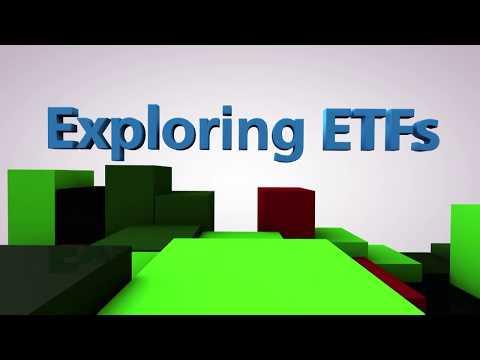 Most Interesting New ETFs