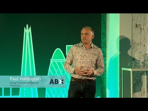 amazon.co.uk & Amazon Discount Codes video: ABX - Session 4 - Stop chasing your tail: strategies for controlled self-service
