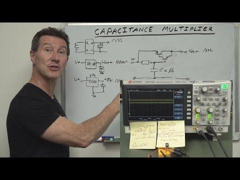 EEVBlog #1116 - How to Remove Power Supply Ripple - UC2DjFE7Xf11URZqWBigcVOQ
