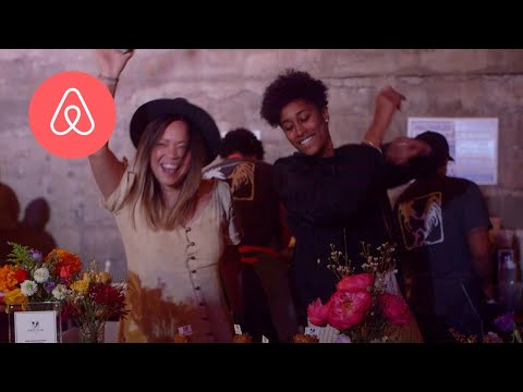 Airbnb x Tastemade | Airbnb Open 2016 Los Angeles