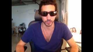8766fb19a42 Von Zipper Fulton Sunglasses Review - YouTube