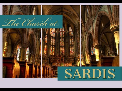 The Church at Sardis -  Message Only