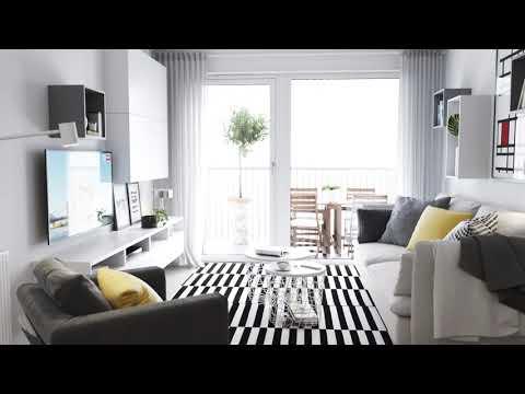 1 Bedroom apartment tour in UK