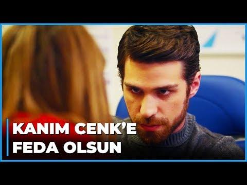 Nedim, Cenk'e Kan Verdi! | Zalim İstanbul 26. Bölüm
