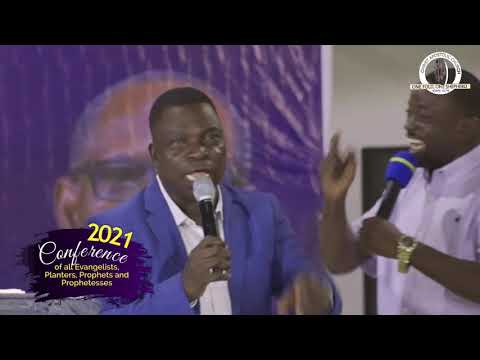 Prophet/Evang. Hezekiah Oladeji Prayers for Nigeria.