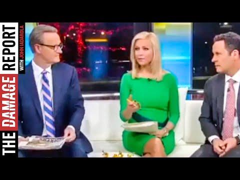 Fox News Suffers SEVERE Memory Loss