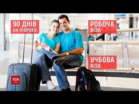 Що для українців означає безвізовий режим