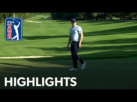 Adam Long's highlights | Round 2 | Mayakoba 2019