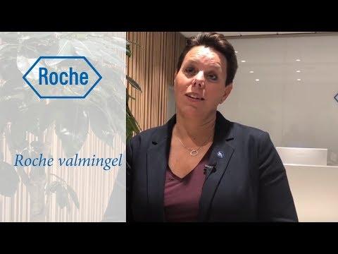 #val2018 - Marie Morell på Roche valmingel