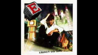 Broken Toy Shop (1993) FULL ALBUM