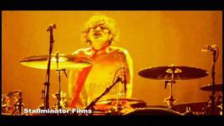 Tommy Lee Drum Solo