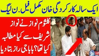 Noon League Dawa Imran Khan Government Fail And Public Views On It