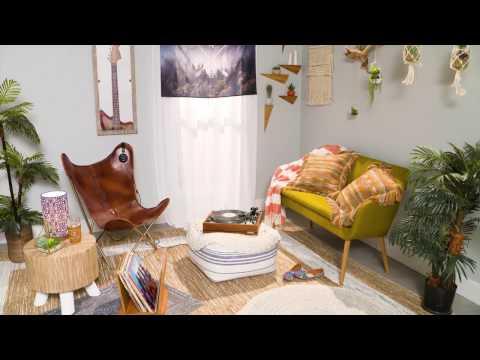 Get the Look! | Boho Home Essentials