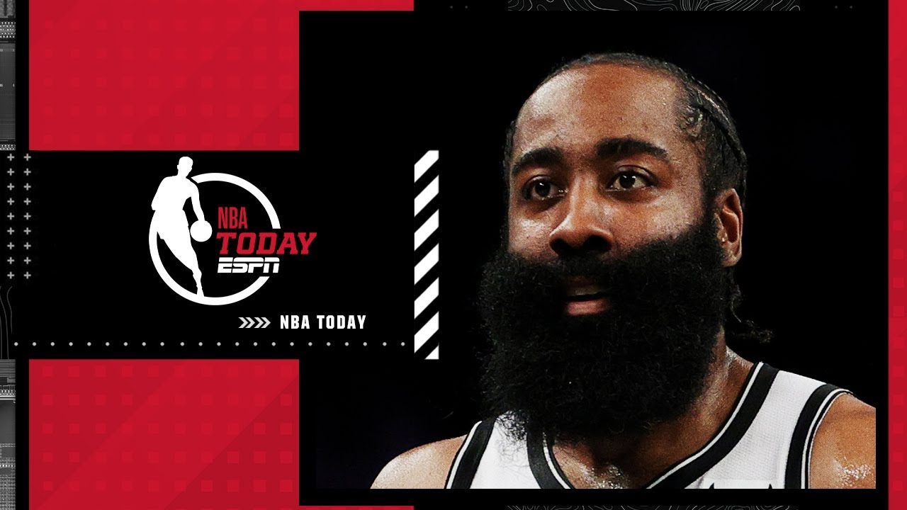 How should the Nets feel if James Harden doesn't pick up his player option? | NBA Today