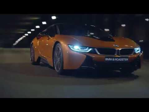 BMWi kjøreglede
