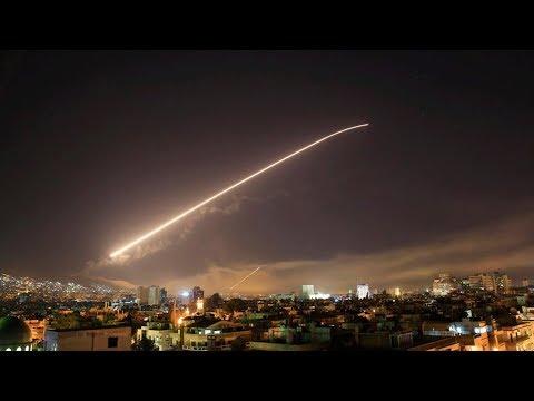 """تعرف لمنطقة """"الكسوة"""" التي طالتها الضربات الإسرائيلية مؤخرا - سوريا"""