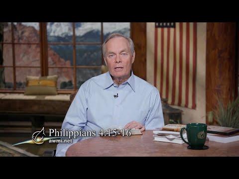 Financial Stewardship: Week 6, Day 5