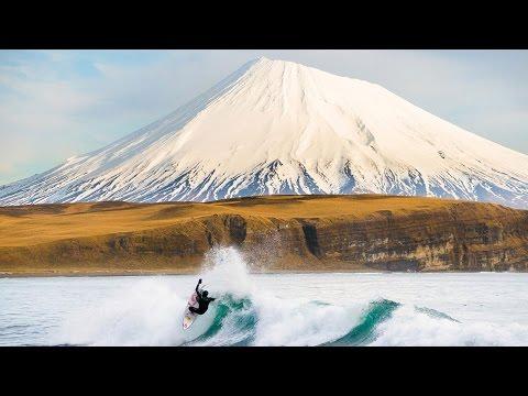 Explore Breathtaking Surf Spots Through Ben Weiland's Lens | Reel Life