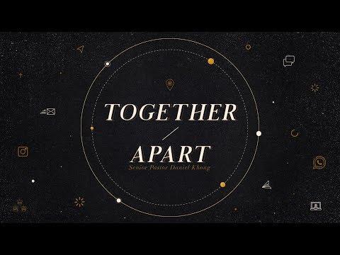 Together / Apart