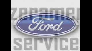 Azzeramento service Ford Kuga Prima serie