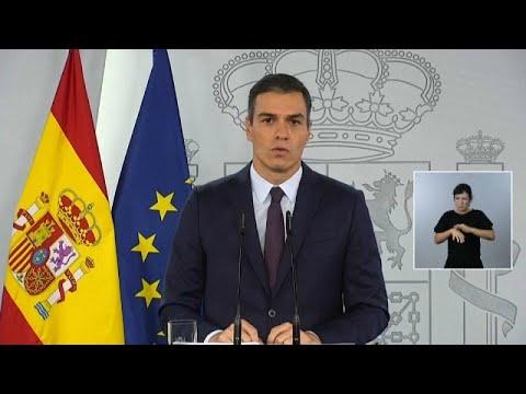 Más de tres millones de casos de COVID-19 en España