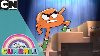 The Amazing World of Gumball | Objectifying Objects Song | Cartoon Network UK 🇬🇧