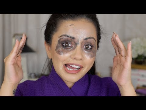 HOW I TAKE MY MAKEUP OFF ? GET UNREADY WITH ME 2017