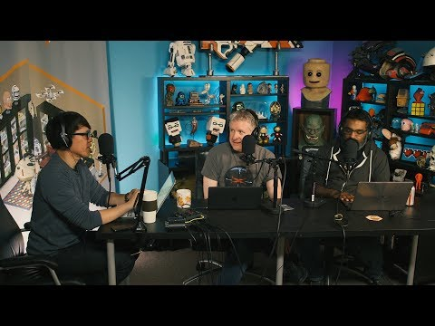 No Escape Room Spoilers - This is Only a Test 439 - 3/8/18