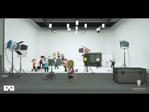 360 VR Video Logicalis SMC
