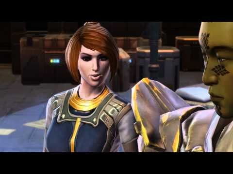 STAR WARS™: The Old Republic™ - Dev Dispatch - Companion Characters - UCBGBXQmTRZ0uwfxvcCMfz_A