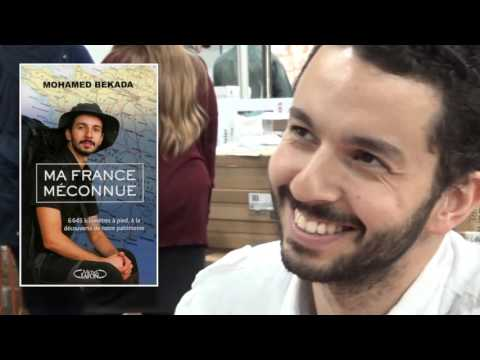 Vidéo de Mohamed Bekada