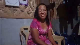 NANAY FINALLY MEET LINA'S NEW BRITISH BOYFRIEND EXPAT LIVING IN PHILIPPINES