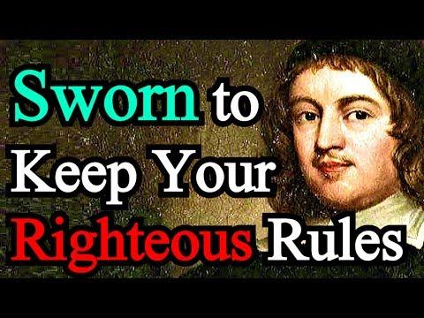 David's Covenanting Our Duty Also - Puritan Thomas Manton Sermon