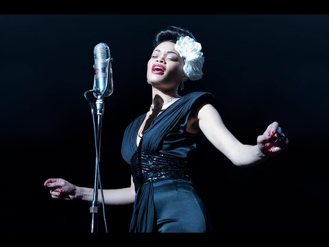 Los Estados Unidos contra Billie Holiday - Trailer español