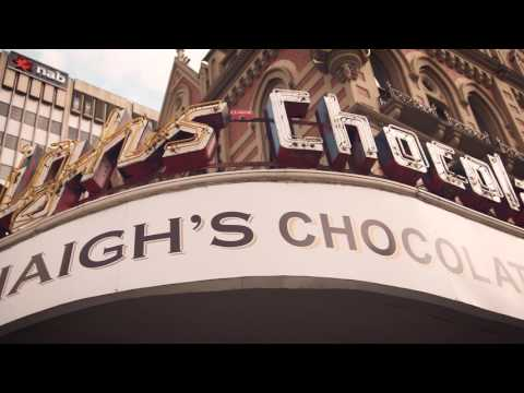 Haigh's Chocolates dedication to quality and customer service is a sweet tradition