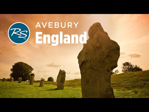 Avebury, England: Avebury Stone Circle and Silbury Hill – Rick Steves' Europe Travel Guide