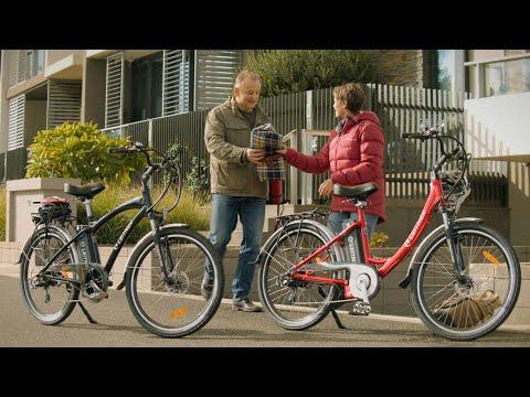 Leitner Electric Bikes Australia - Meet The Ebike Range