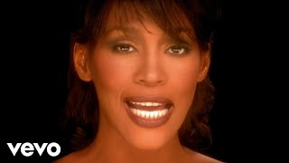 Whitney Houston - Exhale (Shoop Shoop) (Waiting to Exhale)