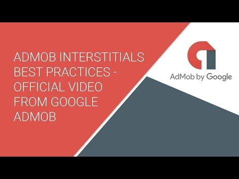 AdMob Rewarded Video Mediation - Mobile Ads Garage #8